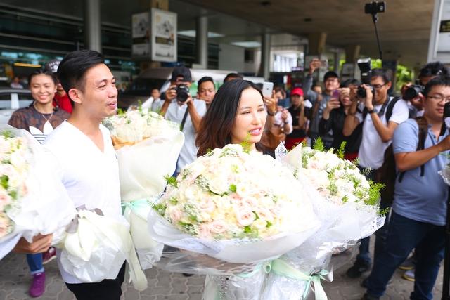 """Màn chuộc lỗi của đại gia Minh """"nhựa"""" gây náo loạn ở sân bay Tân Sơn Nhất. Ảnh: TL"""