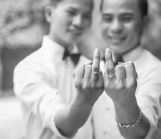 Cặp đôi đang chuẩn bị cho hôn lễ sẽ diễn ra vào cuối năm 2016.