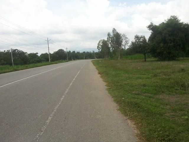 Con đường liên xã Tân Phúc, Suối Kiết, Suối Sâu