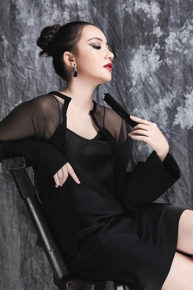 Đây là lần đầu tiên Băng Di xuất ngoại với vai trò diễn viên, cô cảm thấy rất hãnh diện và tự hào khi được đảm nhận trọng trách giới thiệu điện ảnh Việt Nam tới giới truyền thông cũng như khán giả Myanmar.