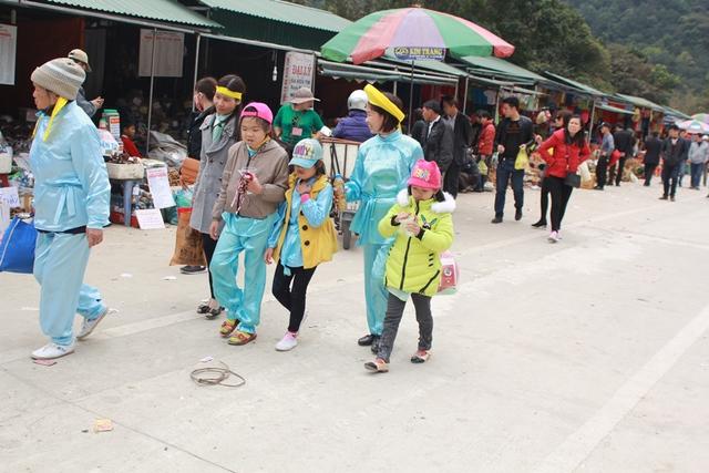 Lễ hội Yên Tử được tổ chức hàng năm tại khu di tích lịch sử và danh thắng Yên Tử bắt đầu từ ngày 10 tháng Giêng đến hết tháng 3 âm lịch.