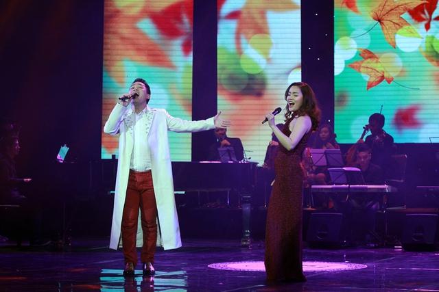 Mới đây, ca sĩ Tùng Dương vừa lên tiếng xác nhận rằng mình vừa nhận lời làm giám khảo cho chương trình truyền hình thực tế The X-Factor 2016