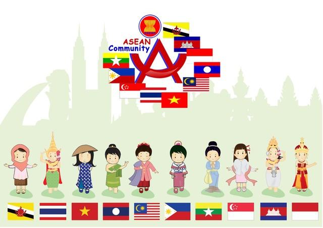 Cộng đồng chung ASEAN