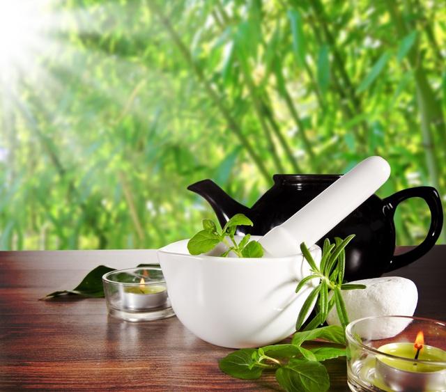 Sử dụng thảo dược giúp ngăn ngừa viêm khớp dạng thấp hiệu quả