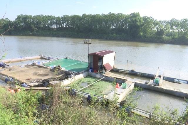 Hiện trường nơi 5 người bị điện giật chết ở Bắc Ninh