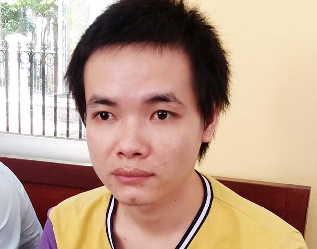 Nguyễn Văn Hiếu bị cấp sơ thẩm tuyên 3 năm tù. Ảnh: Việt Tường.