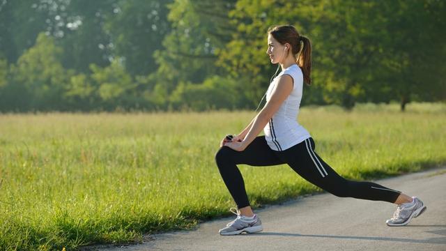Tập thể dục thường xuyên sẽ hữu ích trong việc giảm thiểu nguy cơ mắc u xơ tử cung