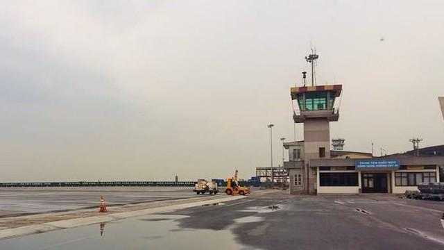 Sau khi cảng HK quốc tế Cát Bi hoàn thành nâng cấp, nhiều đường bay mới sẽ được mở tại đây. Ảnh: ML