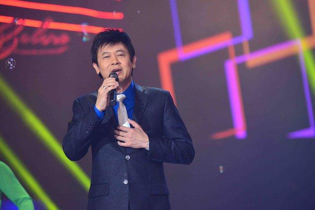 Ca sĩ Thái Châu trở về từ hải ngoại sẽ biểu diễn nhiều ca khúc làm nên tên tuổi của anh