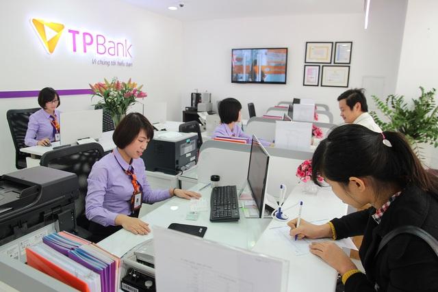 TP Bank bị tin tặc đột nhập hệ thống. Ảnh minh hoạ