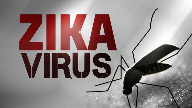 HIện Việt Nam có 7 ca nhiễm virus Zika.