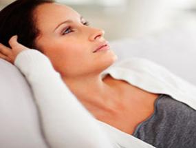 Tiến triển và biến chứng của u nang buồng trứng 1