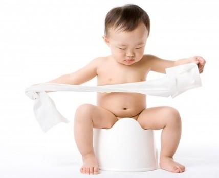 Vì sao trẻ nhỏ hay mắc bệnh về đường tiêu hóa 1
