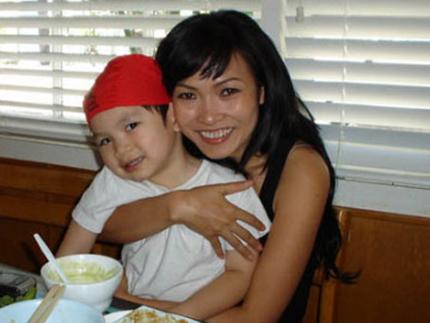 Ca sỹ Phương Thanh trải lòng chuyện làm mẹ đơn thân 2