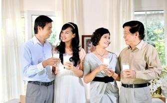Bí quyết vàng cho sức khỏe người cao tuổi 2