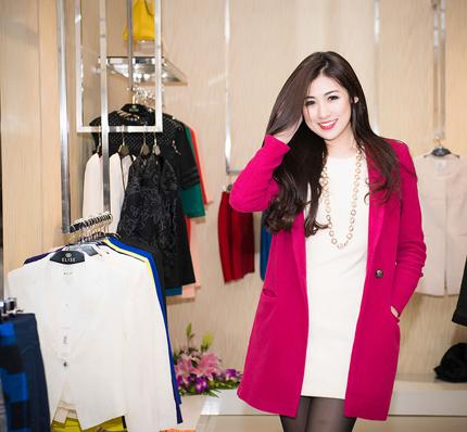 Elise khai trương showroom tiếp theo tại Lào Cai 9