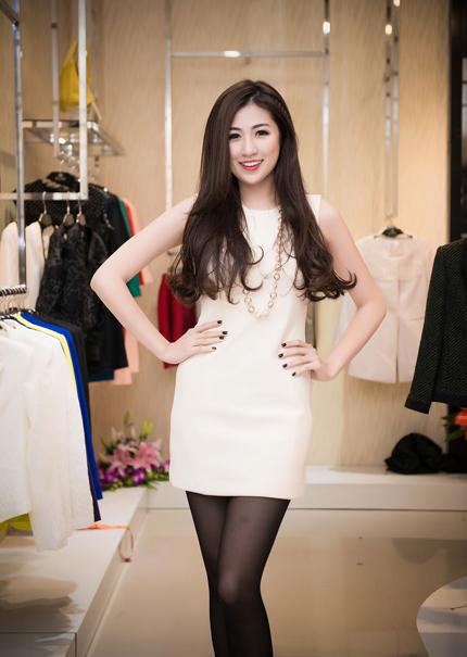 Elise khai trương showroom tiếp theo tại Lào Cai 10