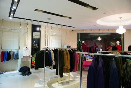 Elise khai trương showroom tiếp theo tại Lào Cai 1