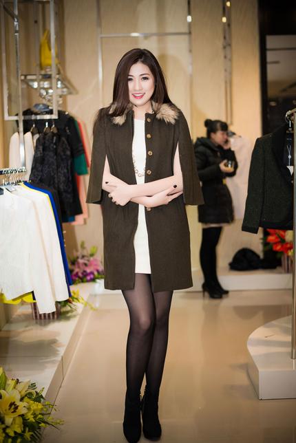 Elise khai trương showroom tiếp theo tại Lào Cai 5