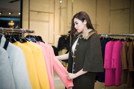 Elise khai trương showroom tiếp theo tại Lào Cai 6