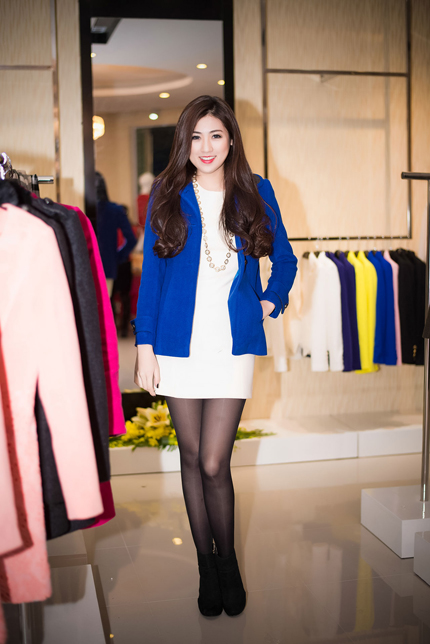 Elise khai trương showroom tiếp theo tại Lào Cai 7