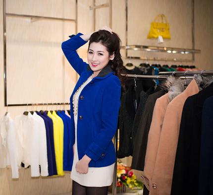 Elise khai trương showroom tiếp theo tại Lào Cai 8