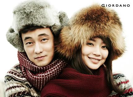 """""""Bắt"""" nhanh xu hướng thời trang ấm áp cho mùa đông 2013 9"""