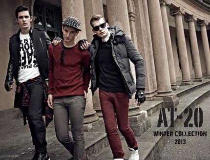 """""""Bắt"""" nhanh xu hướng thời trang ấm áp cho mùa đông 2013 4"""