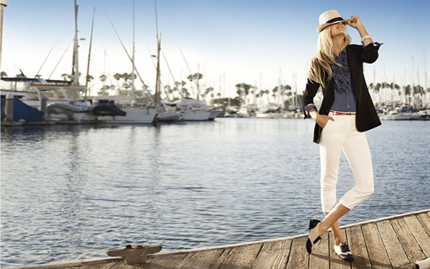 """""""Bắt"""" nhanh xu hướng thời trang ấm áp cho mùa đông 2013 6"""
