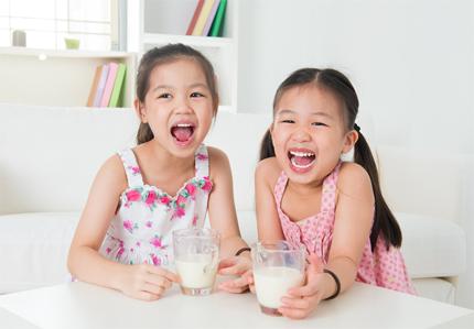 Sữa nước và công nghệ chế biến hiện đại không chất bảo quản 2