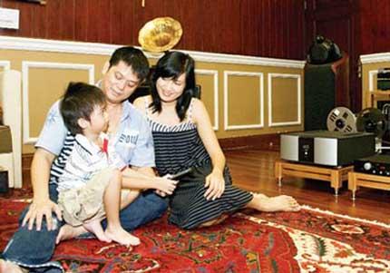 """Diễn viên Hiền Mai tiết lộ chuyện """"quỹ riêng"""" trong gia đình  2"""