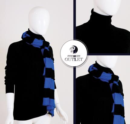 """""""Bắt"""" nhanh xu hướng thời trang ấm áp cho mùa đông 2013 1"""