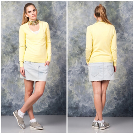 """""""Bắt"""" nhanh xu hướng thời trang ấm áp cho mùa đông 2013 3"""