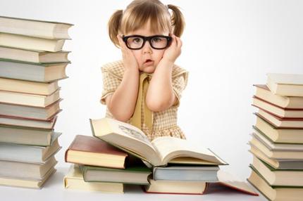Ngăn ngừa cận thị trước thềm năm học mới 1