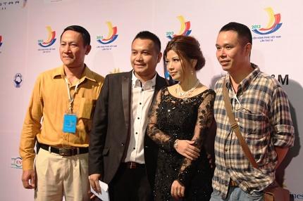 Quảng Ninh: Khai mạc Liên hoan phim Việt Nam lần thứ XVIII 6