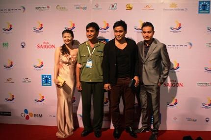 Quảng Ninh: Khai mạc Liên hoan phim Việt Nam lần thứ XVIII 8