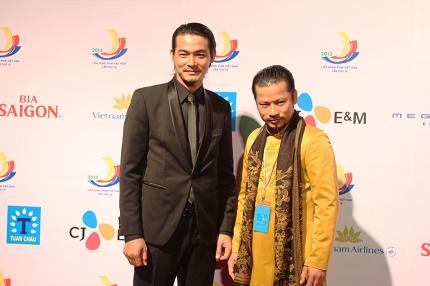 Quảng Ninh: Khai mạc Liên hoan phim Việt Nam lần thứ XVIII 10