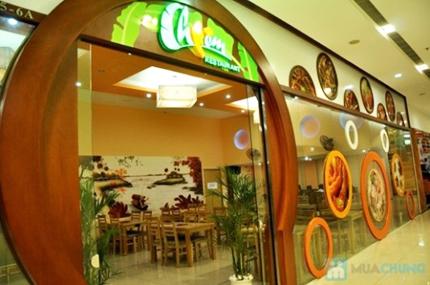 Những quán ăn ngon hút khách tại VMM Royal City 8