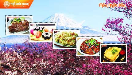 Những quán ăn ngon hút khách tại VMM Royal City 2
