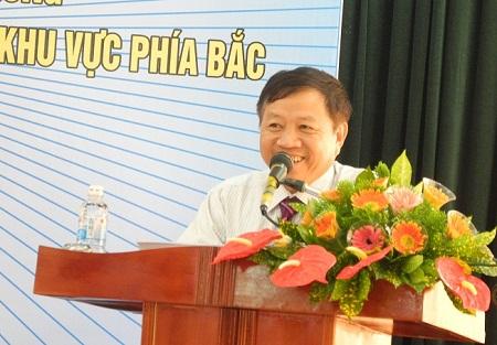 Hội thảo Nâng cao hiệu quả hoạt động truyền thông phối hợp với các ban, ngành, đoàn thể về DS-KHHGĐ 2