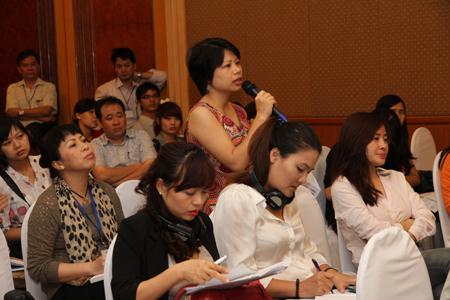 Việt Nam chưa thực sự có nhà dưỡng lão theo đúng nghĩa 5