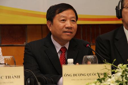 Việt Nam chưa thực sự có nhà dưỡng lão theo đúng nghĩa 3