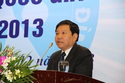 Chính thức phát động Tháng hành động quốc gia về Dân số 2013 5