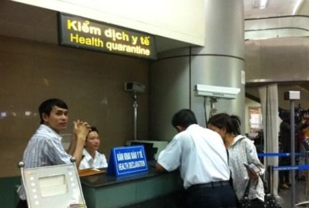 Dịch Ebola có nguy cơ vào Việt Nam, Hà Nội ráo riết tăng cường các biện pháp phòng chống  1