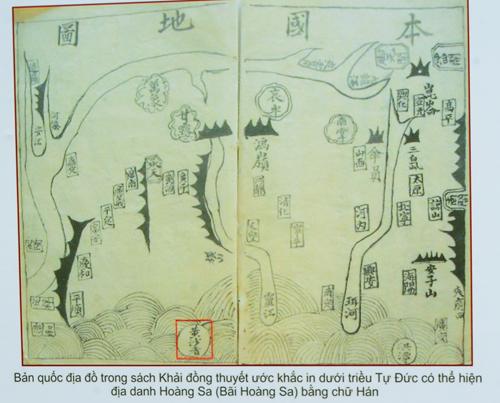 Vì sao Hoàng Sa – Trường Sa luôn là của Việt Nam?  1