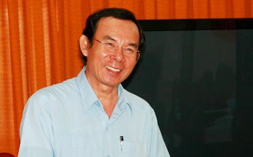 Người phát ngôn Chính phủ mới là ông Nguyễn Văn Nên 1