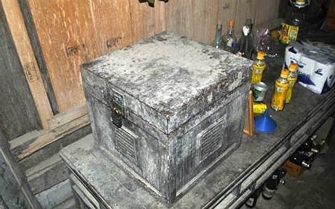 Chiêm ngưỡng nhà cổ 200 tuổi đẹp hiếm thấy ở Thanh Hóa 6