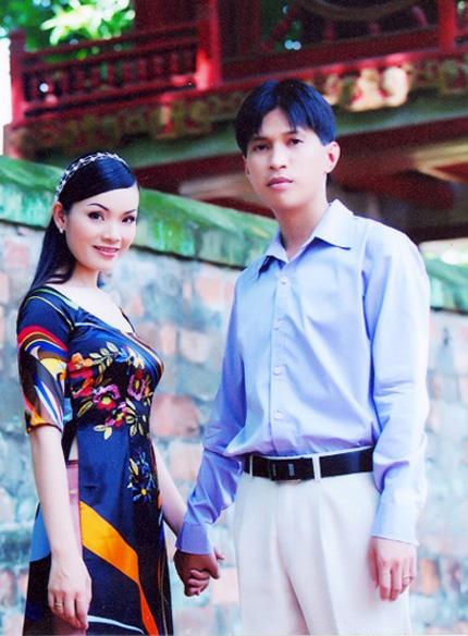 Tân Nhàn và Tùng Dương quan hệ đặc biệt như thế nào? 1