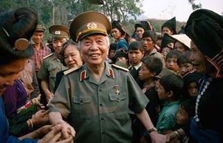 Ký ức hơn 2000 ngày làm phim tài liệu về tướng Giáp  1