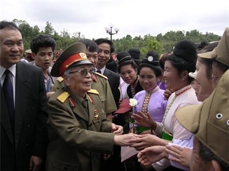 Ký ức hơn 2000 ngày làm phim tài liệu về tướng Giáp  5